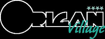 Logo Camping Origan