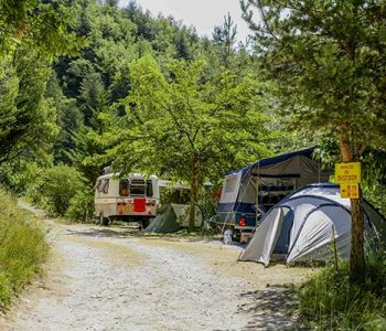 location emplacement camping origan