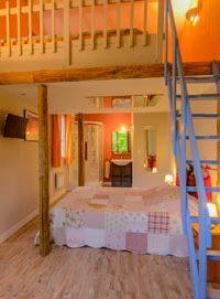campng location villa provence