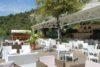 restaurant au camping village naturiste Provence