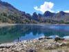 Lac d Allos Mercantour environ camping village naturiste provence