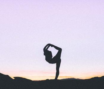 le yoga nu